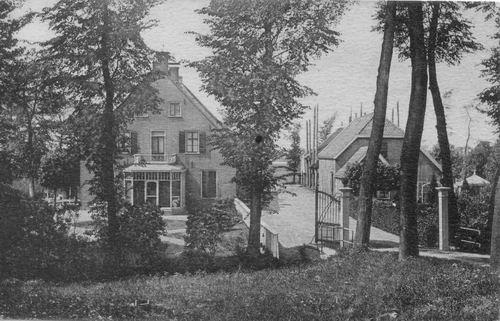 Aalsmeerderdijk 0400 1914 de Valk