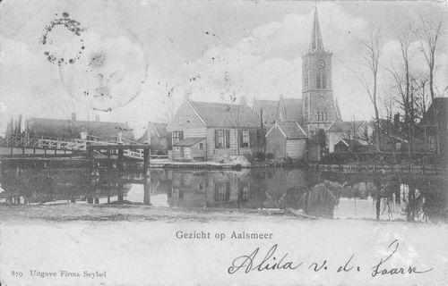 Aalsmeerderdijk 040_ 1903 Kanaalstraatbrug 11