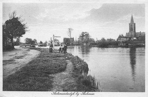 Aalsmeerderdijk 040_ 1923 Kanaalstraatbrug 01
