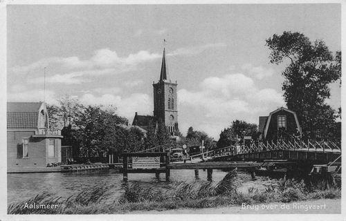 Aalsmeerderdijk 040_ 1936 Kanaalstraatbrug