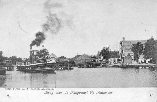 Aalsmeerderdijk 040_ Kanaalstraatbrug 1907 01