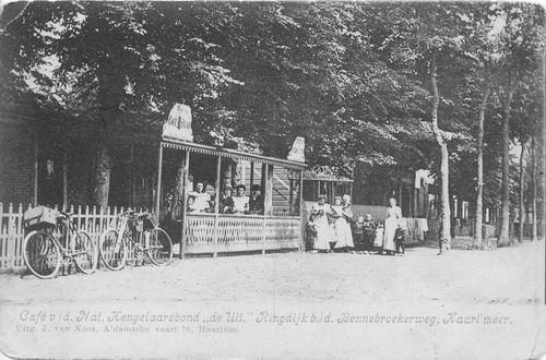Aalsmeerderdijk 0673 1907 de Uil