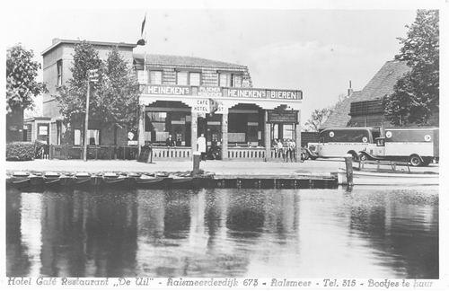 Aalsmeerderdijk 0673 1937 De Uil