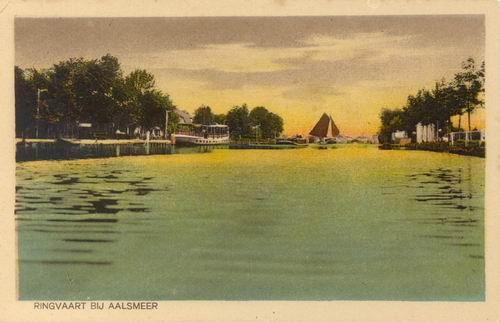 Aalsmeerderdijk 0673 de Uil met Stoomboot ingekleurd