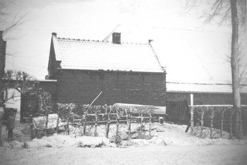 Aalsmeerderweg O 0094 1938 Josepha s Hoeve voor de Sloop 04