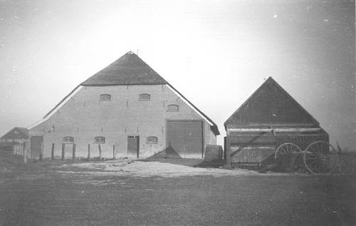Aalsmeerderweg O 0094 1938 Josepha s Hoeve voor de Sloop 10