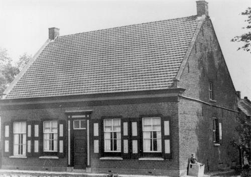 Aalsmeerderweg O 0094 Josepha s Hoeve 01