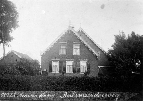 Aalsmeerderweg O 0120 Wilhelmina Hoeve 01