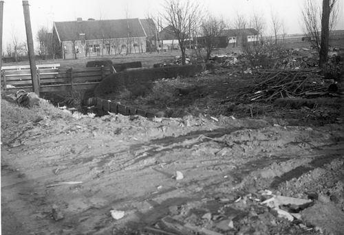 Aalsmeerderweg O 0228 1960 Boerderij Bakker