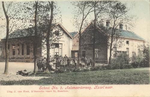 Aalsmeerderweg_O_0306_1908_School_Nr_2_Ingekleurd