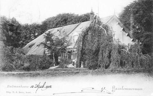 Aalsmeerderweg O 0318 1903 Hermanshoeve