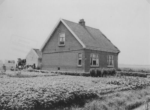 Aalsmeerderweg O 0390 Boerderij v Arkel 08 Arbeidershuizen