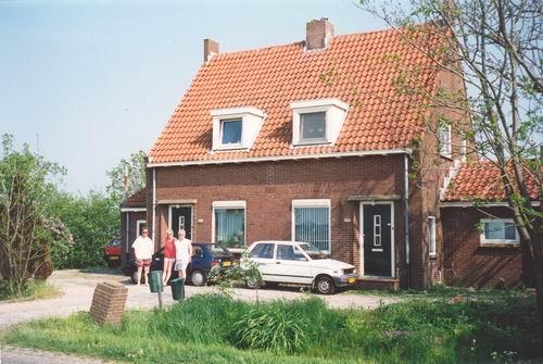 Aalsmeerderweg O 0486-488 1995 Huize Jasper Westerbaan