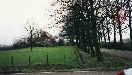 Aalsmeerderweg O 0564 2002 Boerderij Pruisen