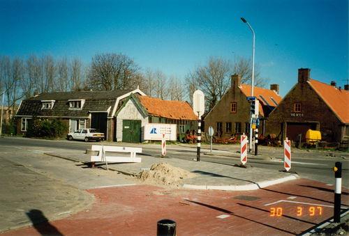 Aalsmeerderweg O 0622-624 1997 Vrachtrijder v Vuren en Smederij de Vos