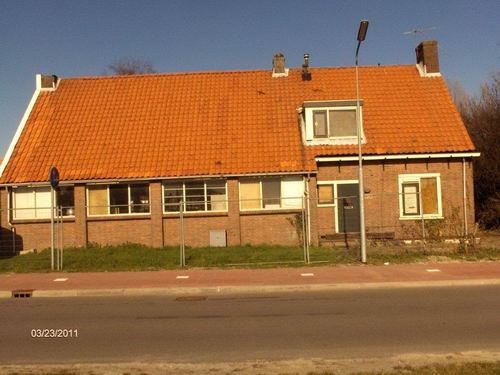 Aalsmeerderweg O 0624 2011 Smederij de Vos