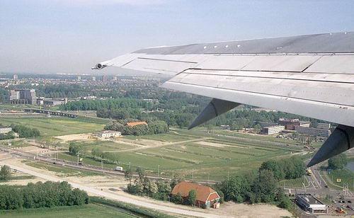 Aalsmeerderweg W 0029 1999 Loevestein vanuit de Lucht