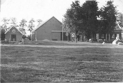 Aalsmeerderweg W 0127 1930- Boerderij Elsje v Houweningen