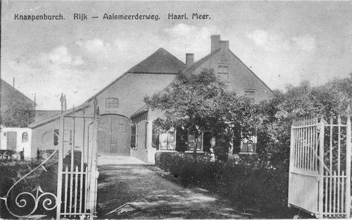 Aalsmeerderweg W 0179 1927 Knaapenburgh 04