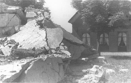Aalsmeerderweg W 0249 Hoeve De Woerd 06 met bunker 02