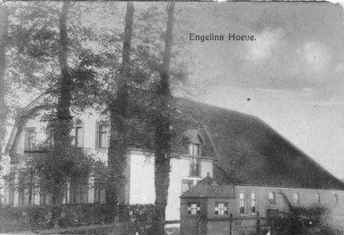 Aalsmeerderweg W 0253 Engelina Hoeve van fam Geertsema