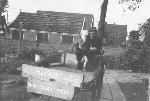 Aalsmeerderweg W 0277 19__ met Gert Maaskant
