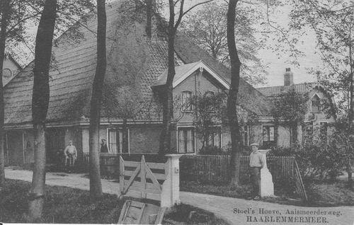 Aalsmeerderweg W 0369 1912 Stoels Hoeve
