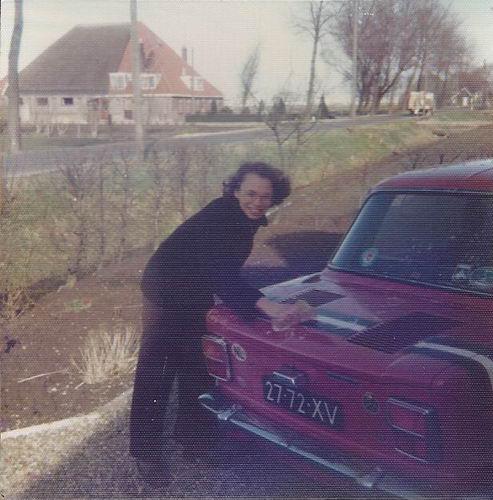 Aalsmeerderweg W 0391-393 1976 boerderij
