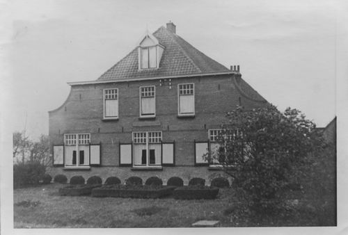 Aalsmeerderweg W 0425 1936 Catharina's hoeve 01