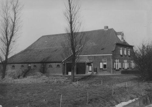 Aalsmeerderweg W 0425 1936 Catharina's hoeve 02