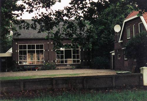 Aalsmeerderweg W 0457 2002 Christelijke School 01