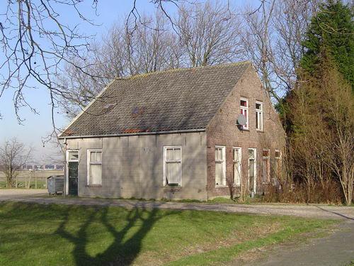 Aalsmeerderweg W 0459 2005 Kosterwoning 01
