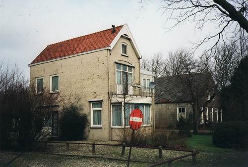 Aalsmeerderweg W 0461 2002 Geref Pastorie 01