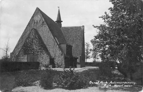 Aalsmeerderweg W 0463 193_ Geref Kerk 02