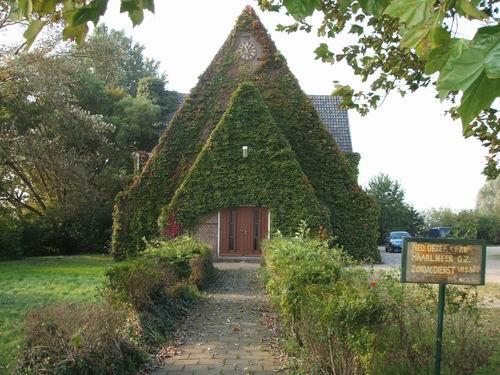 Aalsmeerderweg W 0463 2006 Ned Geref Kerk
