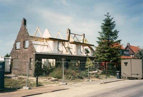 Aalsmeerderweg W 0473-471c 1996 Sloop Huize Onbekend 01