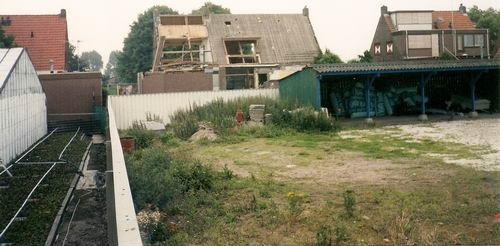 Aalsmeerderweg W 0473-471c 1996 Sloop Huize Onbekend 02