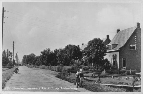 Aalsmeerderweg W 0467a 1948 Huize Cor v Luling