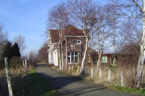 Aalsmeerderweg W 0509 2005 Station Rijk