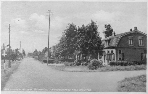 Aalsmeerderweg W 0511 1942 AAJ Millenaar