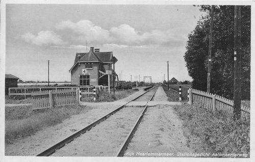 Aalsmeerderweg W 0509 1944 Station Rijk
