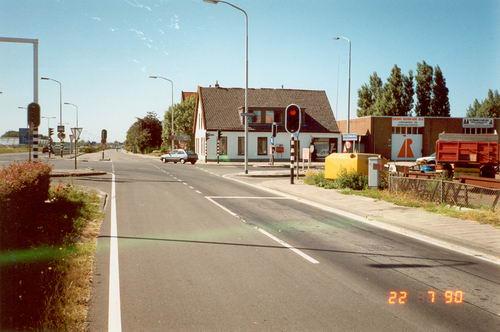 Aalsmeerderweg W 0537 1990 vh Bakker vd Heijden