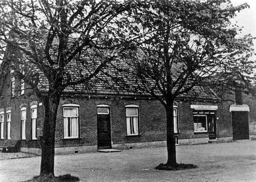 Aalsmeerderweg W 0537 Bakker vd Heijden