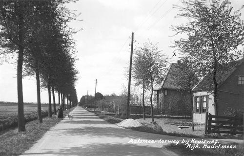 Aalsmeerderweg W 0549-553 1936 Zicht naar Zuiden