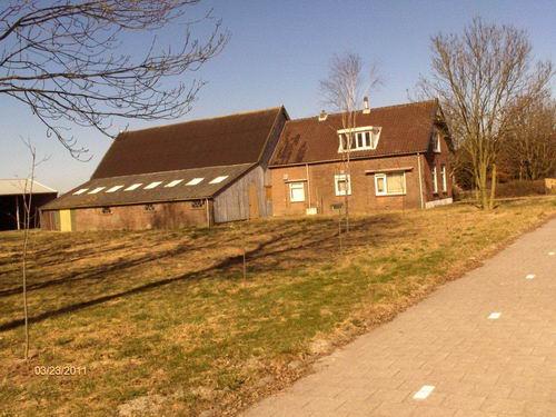 Aalsmeerderweg W 0577 2011 boerderij Arnoldushoeve