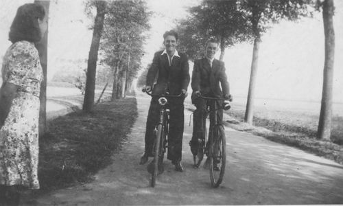 Aalsmeerderweg W 062_ 1949 bij Geniedijk