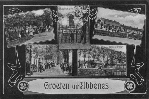 Abbenes 5-luik 1910