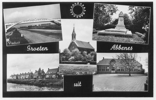 Abbenes 5-luik 1961