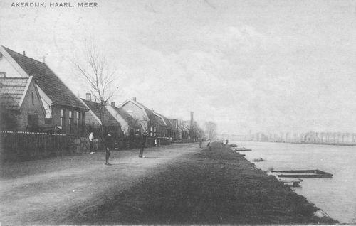 Akerdijk 0030±-12 1924 bij Lijnden