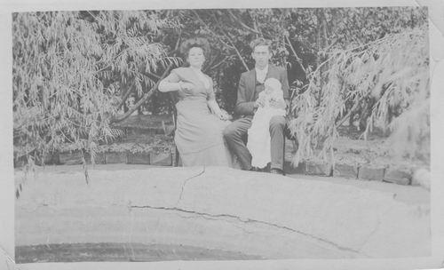 Andel_Metta_v_1868_1911_zoon Peter Roland Bruigom in Afrika